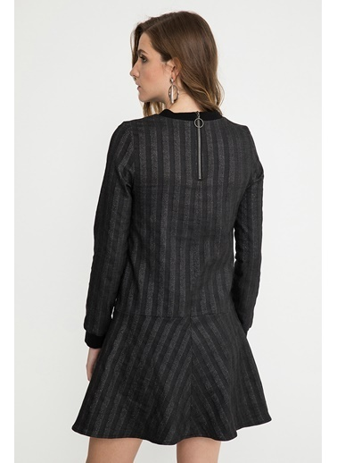 Uzun Kollu Elbise-Just like you
